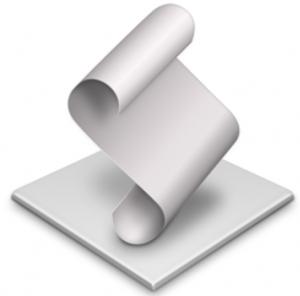 AppleScript_ icon