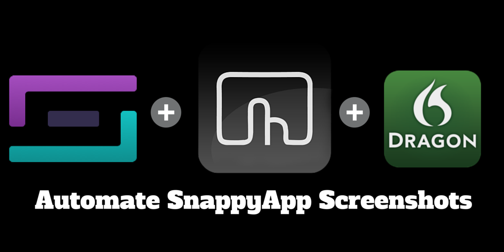 How to Automate Taking SnappyApp or Tiny Screenshots for Better Productivity