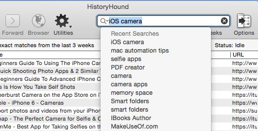 HistoryHound_searchbox