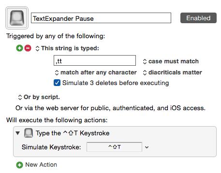 Keyboard Maestro - Keyboard Maestro Editor - May 27, 2015 at 6:13 PM Screen Shot