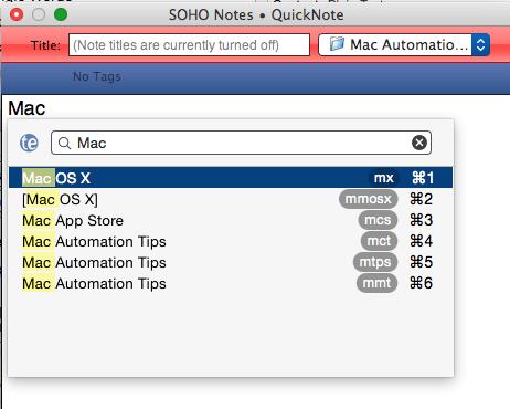 TextExpander_search