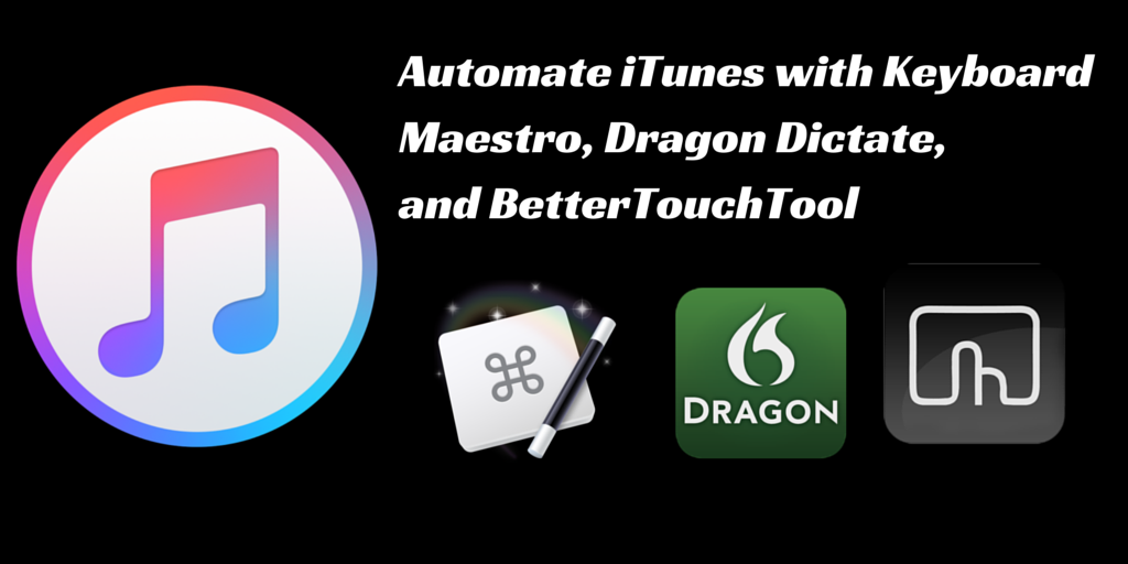 Control iTunes From Any Application With These Powerful Automations