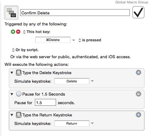 Keyboard Maestro_delete