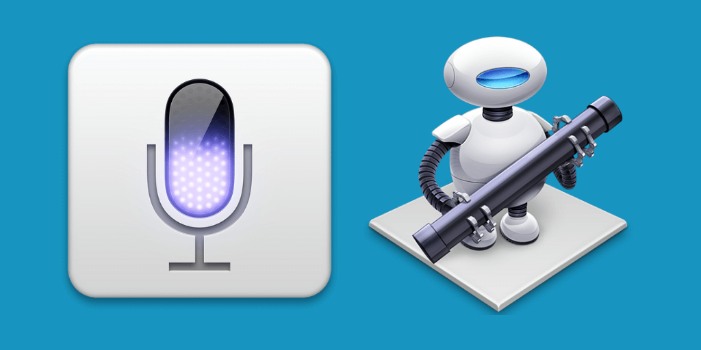 How to Use and Create Siri-Like Voice Commands on Your Mac
