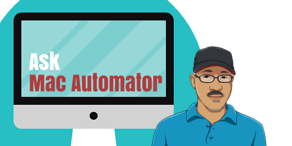 Ask Mac Automator: Butler or Alfred?