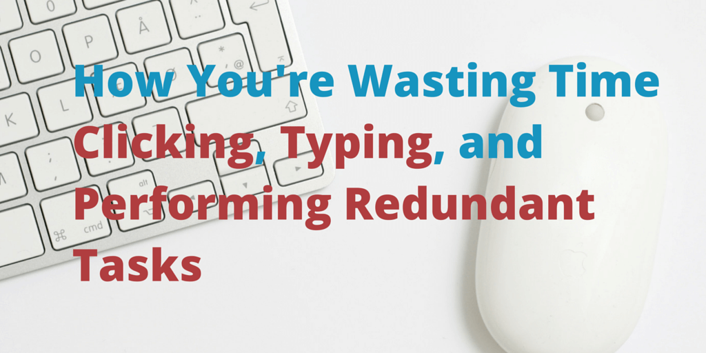 20 Ways You're Wasting Time on Your Mac