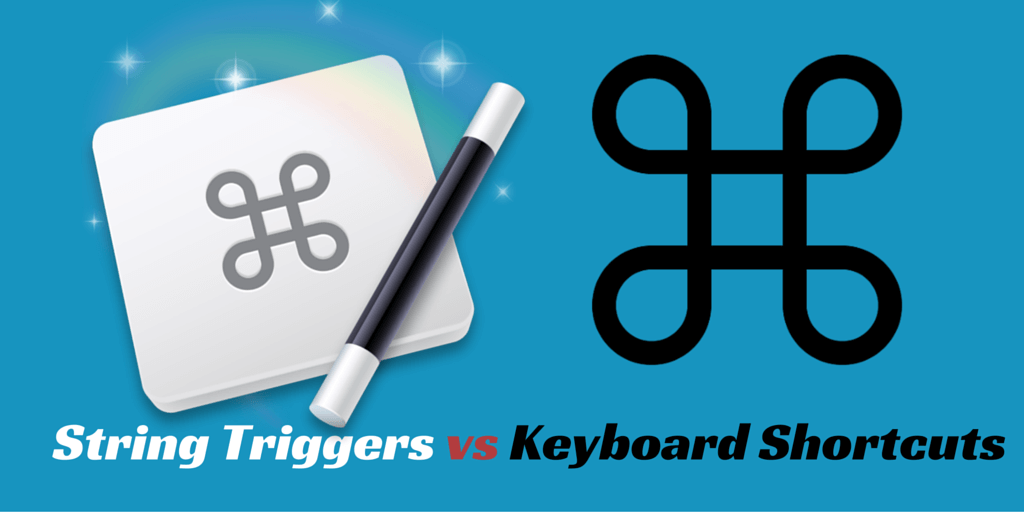 How to Trigger Keyboard Shortcuts While Typing