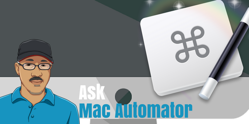 Ask Mac Automator: Activating and Launching Applications
