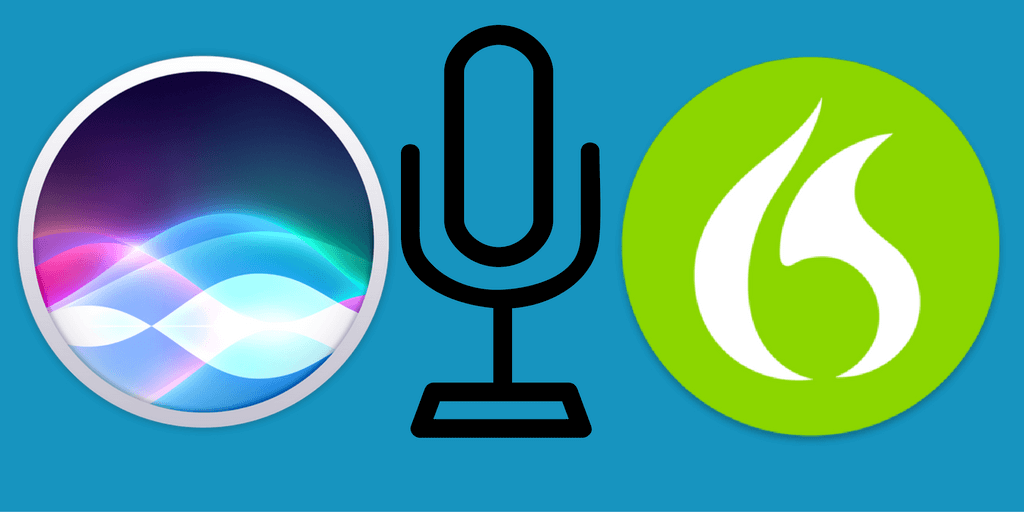 Ask Mac Automator: Siri macOS vs Dragon Dictate