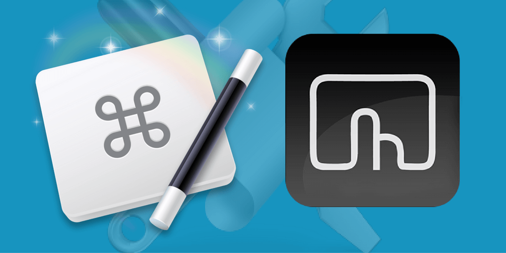 BetterTouchTool and Keyboard Maestro