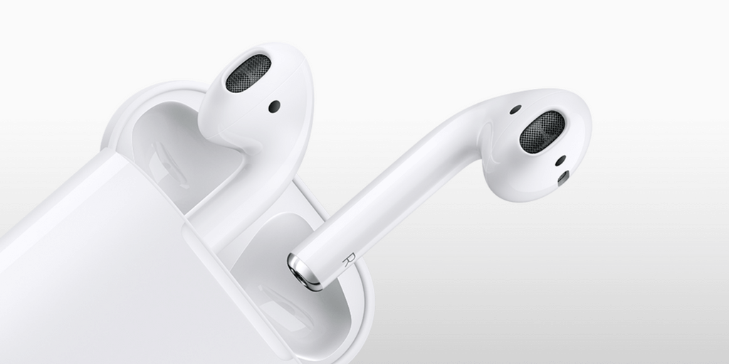 Why the AirPods Make the Apple Watch More Useful