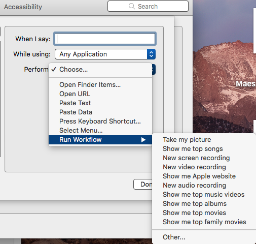 Ask Mac Automator: Creating a Voice Command – Mac Automation Tips