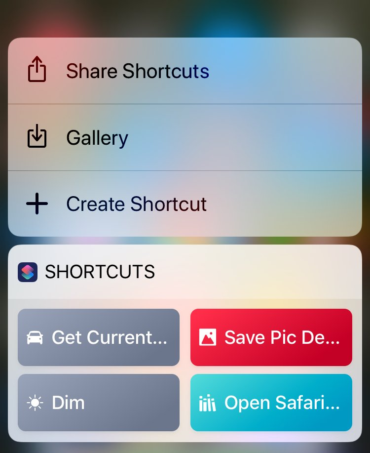 10 Useful Tap-Saving 3D Touch Apps You Should Use – Mac Automation Tips