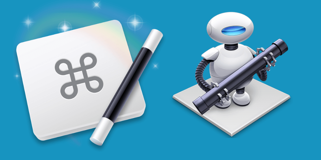Best Mac Automation Software: Automator or Keyboard Maestro?