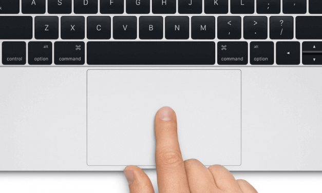 How to Use Single Force Click with an Apple Force Touch Trackpad