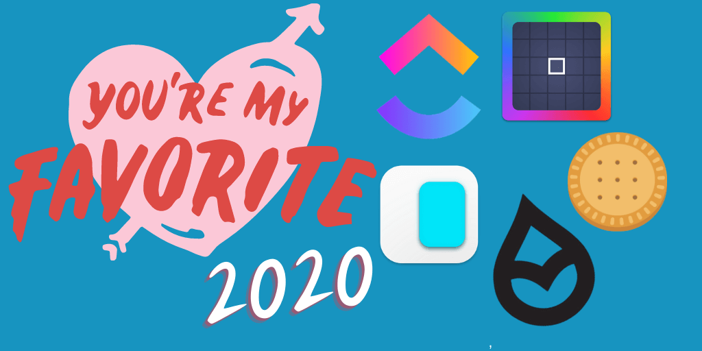 My Favorite High Productivity Mac Apps Of 2020