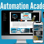 Announcing Mac Automation Membership Academy